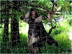 free Arrows of Time Puzzle